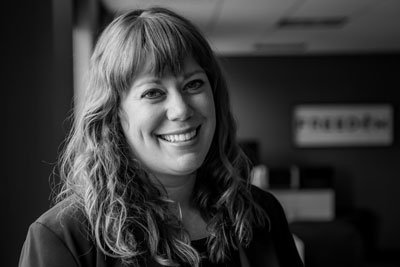 Danielle Ewing, RN, MBA