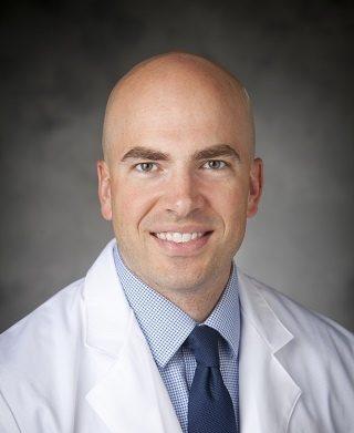 Brian Blank, MD